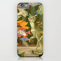 iPhone & iPod Case featuring Choosing by Anne Lambelet
