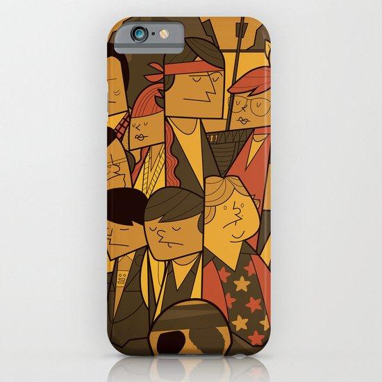 The Goonies iPhone & iPod Case