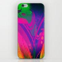 Ilusion iPhone & iPod Skin