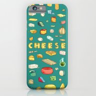 Cheese Lover iPhone 6 Slim Case