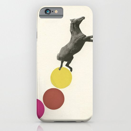 Buck iPhone & iPod Case