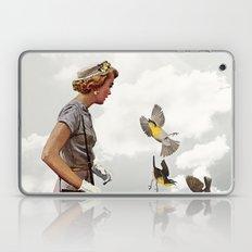 third beat Laptop & iPad Skin