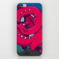 Last of the Dovah (Skyrim) iPhone & iPod Skin