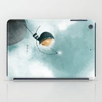 Hold on iPad Case