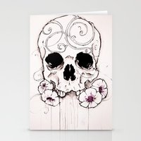 23981 Stationery Cards
