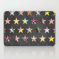 Dancing Stars iPad Case