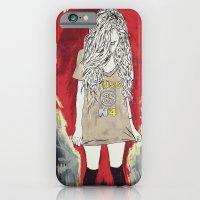 iPhone & iPod Case featuring üss by Estelle F