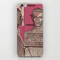 Rebel, Rebel iPhone & iPod Skin