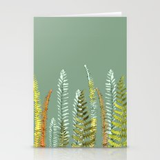 wild nature, 3d  Stationery Cards