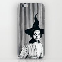My Grandma Did The Hocus Pocus iPhone & iPod Skin