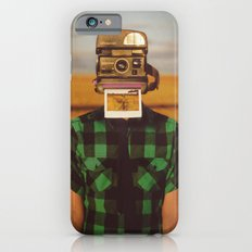 I See What You See iPhone 6 Slim Case