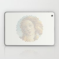 Optical Illusions - famous works of art 2 Laptop & iPad Skin