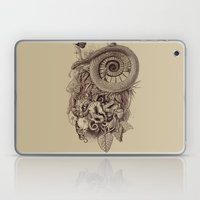 Descent Laptop & iPad Skin