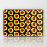 Sunflower group Laptop & iPad Skin