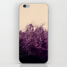 Ink on Paper iPhone & iPod Skin