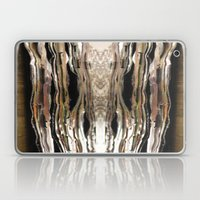 Sharp Scratch Laptop & iPad Skin