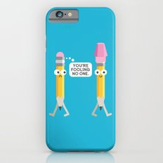 Number Twopée iPhone 6 Slim Case