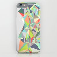 iPhone & iPod Case featuring Graphic 199 by Mareike Böhmer Graphics