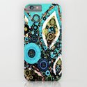 :: Paisley Peacock :: iPhone & iPod Case