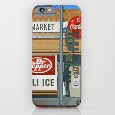 Beautify Your City iPhone 6 Slim Case