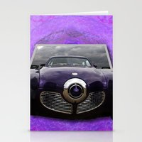 Studebaker Stationery Cards