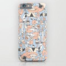 Flip Slim Case iPhone 6s