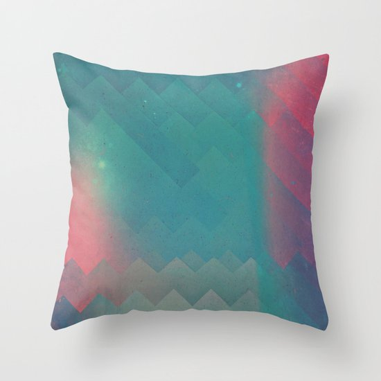 fryyndd ryqysst Throw Pillow