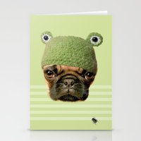 Frug Stationery Cards