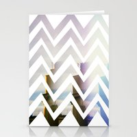 In Front Stationery Cards