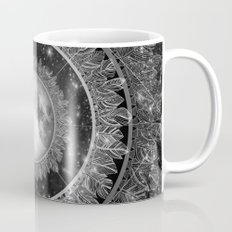 Major Tom (floating in my tin can, far above the Moon) Mug