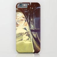 iPhone & iPod Case featuring Vintage Car Photo by Eric James Photography
