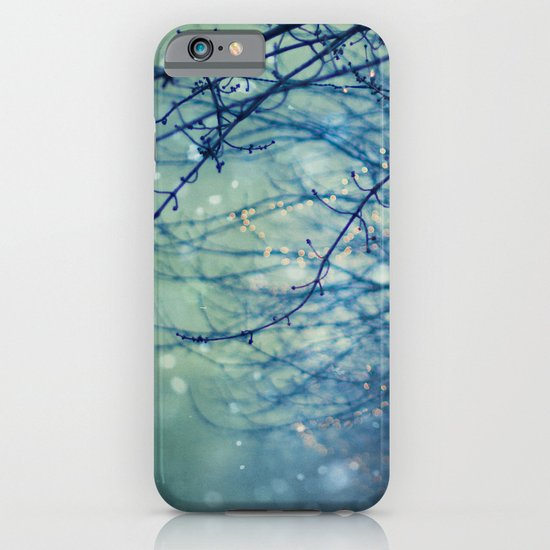 Silent Night  iPhone & iPod Case