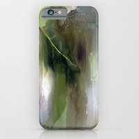 iPhone & iPod Case featuring Greensleeves by Anivad