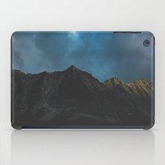 The Mountain iPad Case