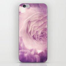 Petal by Petal iPhone & iPod Skin