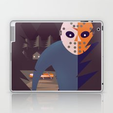 Final Chapter Laptop & iPad Skin