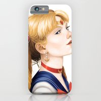 In the Name of the Moon iPhone 6 Slim Case