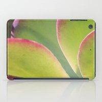Succulent iPad Case