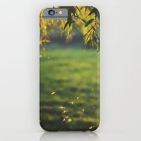 iPhone & iPod Case featuring DANCING IN THE SUNSET. by Monique Krüger Photography