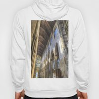 Rochester Cathedral Art Hoody