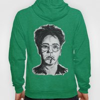 Robert Downey Jr. Hoody