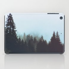 Washington Woodlands iPad Case