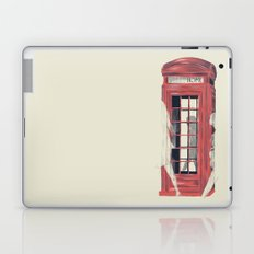 No Place Called Home Laptop & iPad Skin