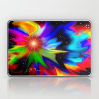 Super Star Laptop & iPad Skin