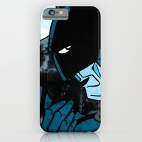Dark Nighty iPhone 6 Slim Case