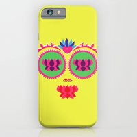 Indian face iPhone 6 Slim Case