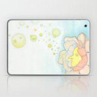 Allergy Laptop & iPad Skin
