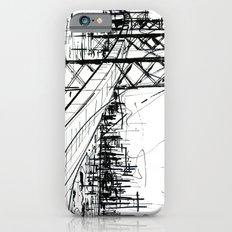 SF Bay Bridge Slim Case iPhone 6s