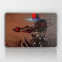 Firebrand Laptop & iPad Skin