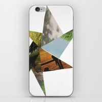 Landscape I iPhone & iPod Skin